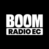 Boom Radio Ec icon