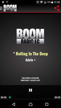 Boom Radio Ec screenshot 2