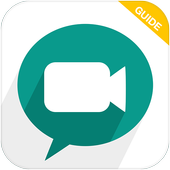 Guide Online Meet using Google icon