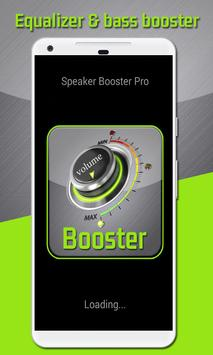 Super High Volume Booster For Free 2019 for Android - APK