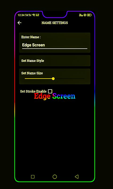 BorderLight for Android - APK Download