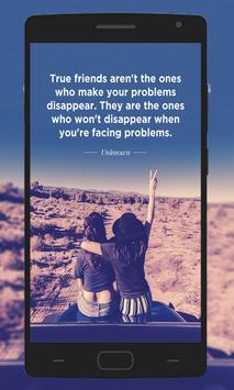 Motivational Quotes Wallpaper screenshot 4