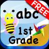 First Grade ABC Spelling FREE आइकन