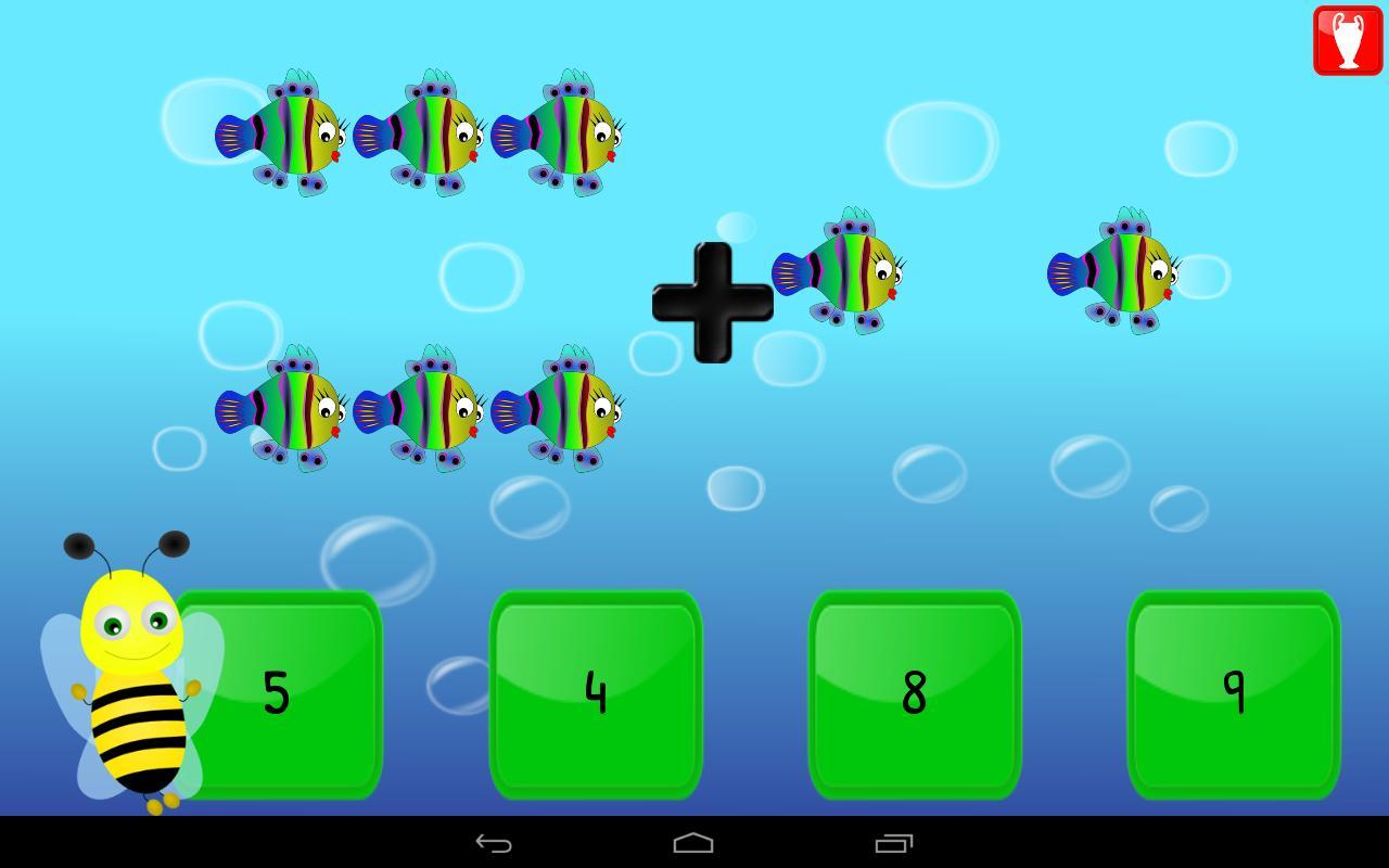 Jeux Educatifs Enfants Cp Ce1 Pour Android Telechargez L Apk