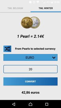 Tomorrowland Pearl Converter screenshot 1
