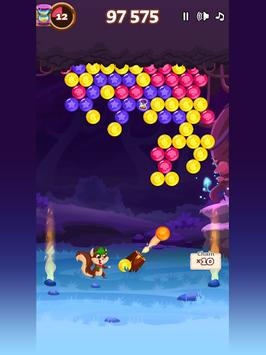 Bosque de Burbujas screenshot 3