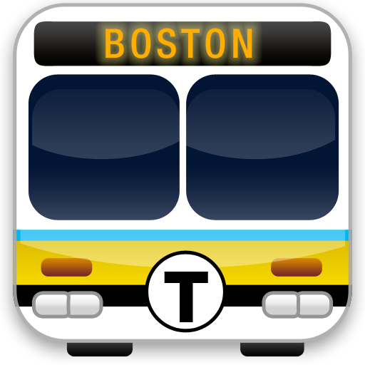 BostonBusMap