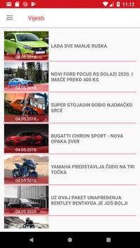 Polovni Automobili BA screenshot 7