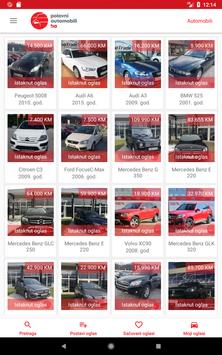 Polovni Automobili BA screenshot 16