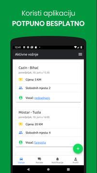 Usput.ba screenshot 5