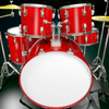 Drum Solo: Rock! ( 爵士鼓 ) 图标