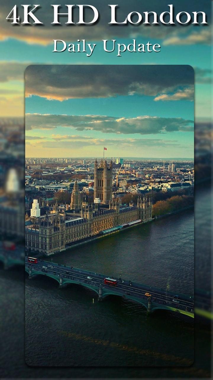 4k London Wallpaper For Android Apk Download