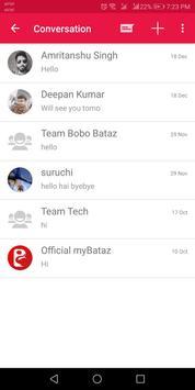 myBataz screenshot 7