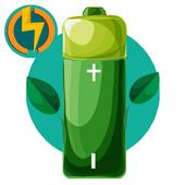 🔋 BatterySaver icon