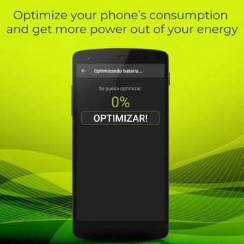 🔋 Bateriup - Batterijbesparing en optimizer screenshot 4