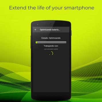 🔋 Bateriup - Batterijbesparing en optimizer screenshot 5
