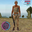 Army Fire Squad survival: Free Fire Battleground APK Android