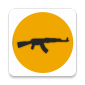 Battlegrounds Stickers for WhatsApp icon
