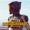 Battlegrounds India - BGMI आइकन