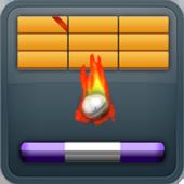 Break the Bricks : Fire icon