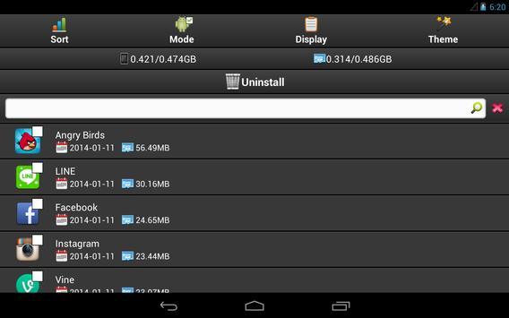 Uninstall Perfect Uninstaller screenshot 9