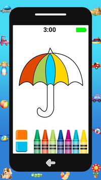 Baby Learning Toy Phone screenshot 2