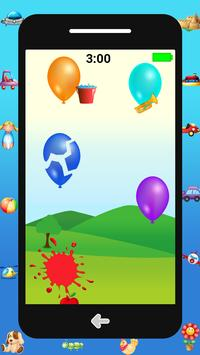Baby Learning Toy Phone screenshot 6