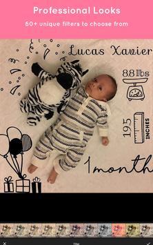 Baby Pics Free - Milestones Pics - Pregnancy Photo screenshot 12