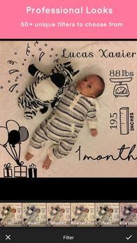 Baby Pics Free - Milestones Pics - Pregnancy Photo screenshot 4