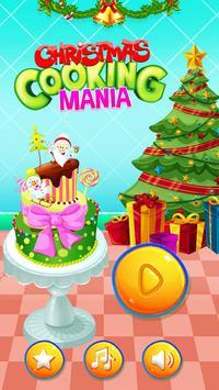 Christmas Cooking Game - Santa Claus Food Maker screenshot 2