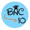 BAC de 10 - Invata pentru BACALAUREAT أيقونة