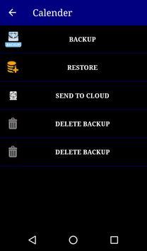 All Backup and Restore screenshot 7