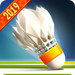 Ligue de badminton APK