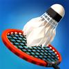 Badminton League-icoon