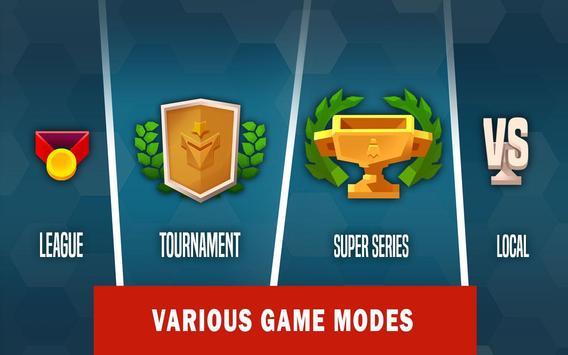 Badminton League screenshot 11