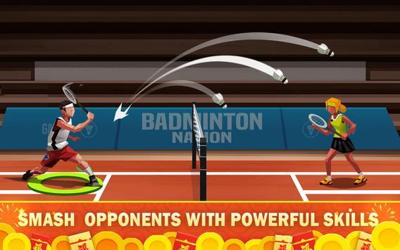 Badminton League screenshot 13
