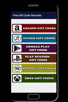Free Gift Code - Money Gift App for Android - APK Download