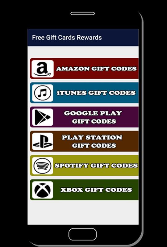... Free Gift Code - Money Gift App screenshot 2