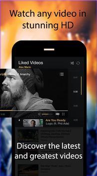 Videobuddy video player HD - All Format Support screenshot 1