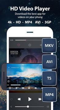 Videobuddy video player HD - All Format Support screenshot 2