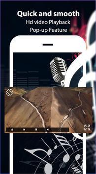 Videobuddy video player HD - All Format Support screenshot 4