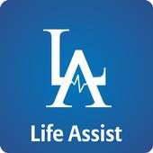 Bajaj Allianz Life – LIFE ASSIST icon
