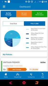 Bajaj Allianz Life – LIFE ASSIST screenshot 3