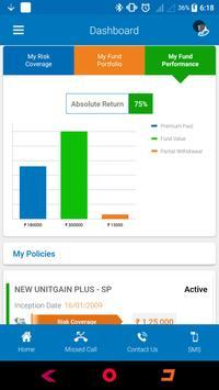 Bajaj Allianz Life – LIFE ASSIST screenshot 4