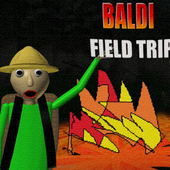 Baldis Basics Roblox Camp Update Roleplay Baldis Basics Roblox Buldi S Basic Field Trip In Camping For Android Apk Download