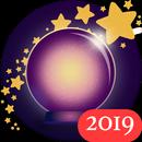 Magic Crystal Ball - True Predictions Every Day APK