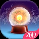 Magic Crystal Ball - Predict the Future APK