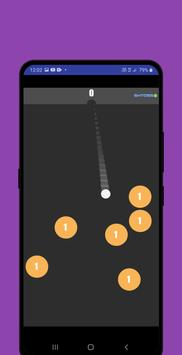 falling ballz captura de pantalla 2