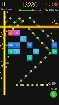 Balls Bricks Breaker 2 screenshot 1