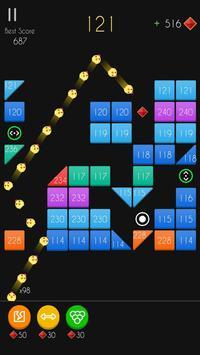 Balls Bricks Breaker 2 screenshot 22
